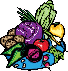 Das Gemüse machts