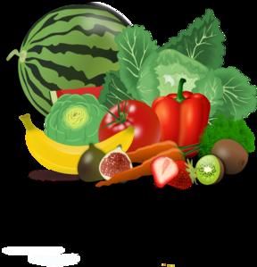 Natürliche Lebensmittel