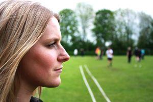 Sport im Blick von Jan Willem Geertsma