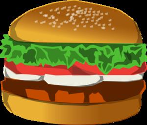 Vom Fast Food loskommen