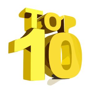 Top 10 Hinweise und Tricks
