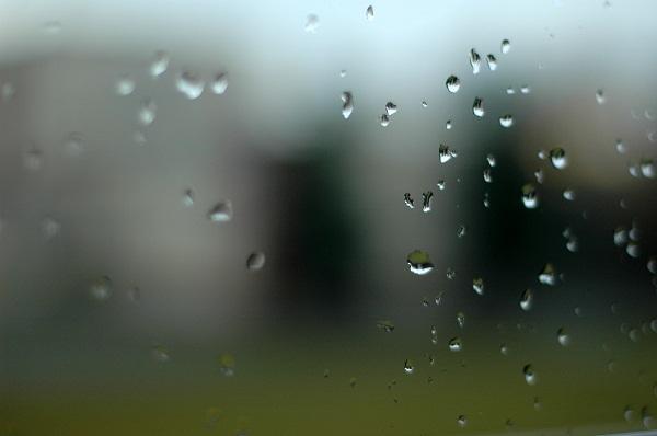 Laufen im Regen + Aufraffen & Motivation