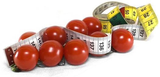 Tomaten & Diäten